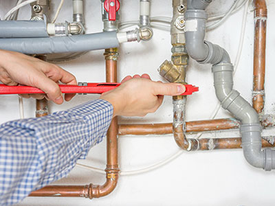Heating, Plumbing & Electrical